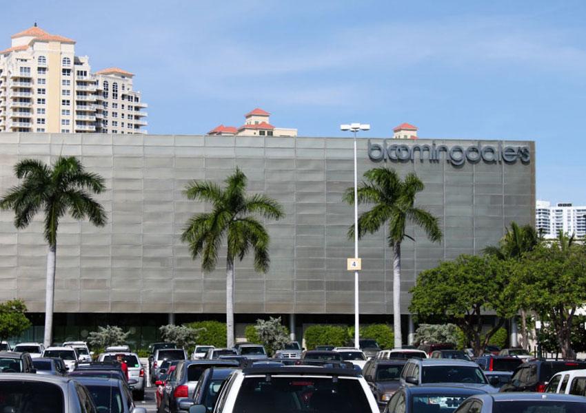 Bloomingdale's Aventura Mall, Aventura, FL