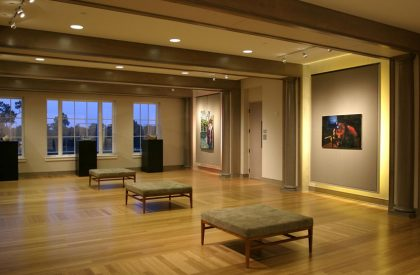 Patton Visual Arts Cntr. The Harpeth Hall School