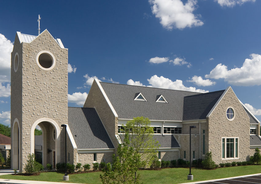 St. Andrew Lutheran, Franklin, TN