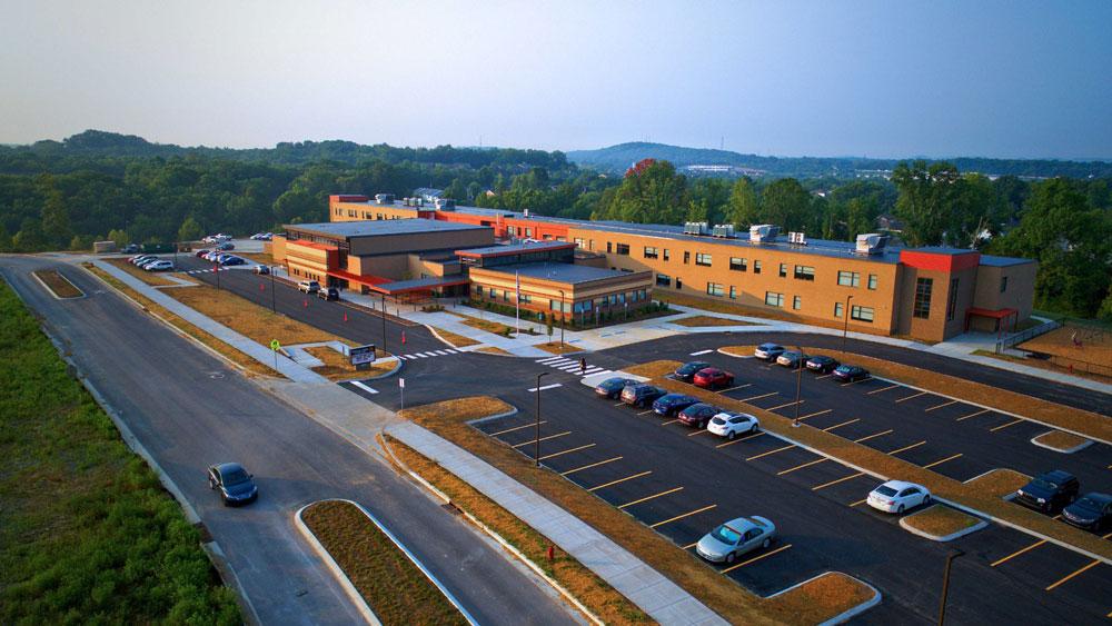 Eagle View Elementary School, Antioch, TN